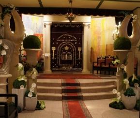Synagogue Aubagne - 2