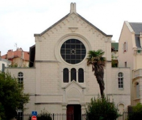 Synagogue Synagogue Biarritz - 1