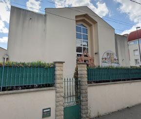 Synagogue Bobigny - 1