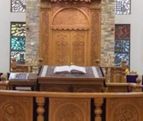Synagogue Rue des Bordeaux - 2