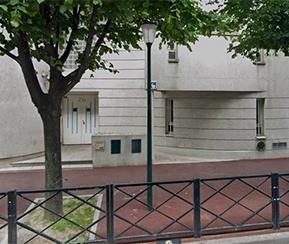 Synagogue Clichy-sous-Bois - 1