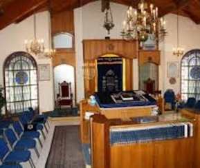Synagogue Synagogue de la Meinau - 1