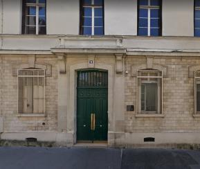 Synagogue du Quartier Latin - 1