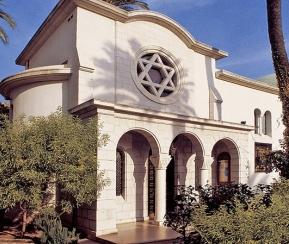 Synagogue Grasse ACI - 2