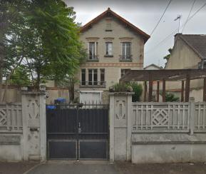 Synagogue Joinville le pont - 1