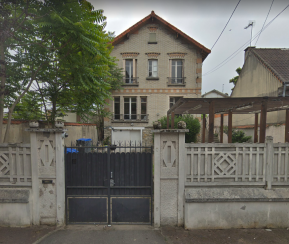 Synagogue Joinville le pont - 2