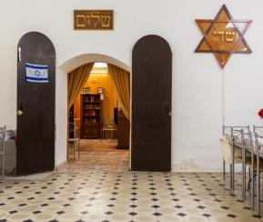 Synagogue La Ciotat - 1