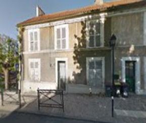 Synagogue La-Queue-en-Brie - 1