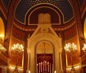 Synagogue Libourne - 2