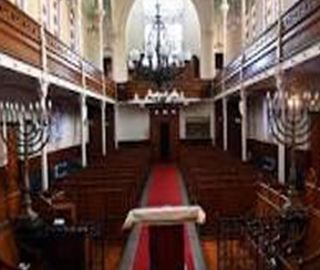 Synagogue Lille - 1