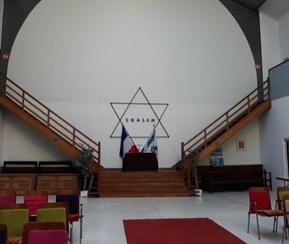 Synagogue Limoges - 1