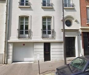 Synagogue Mangin Paris ACCI - 1
