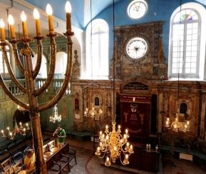 Synagogue Marignane - 1