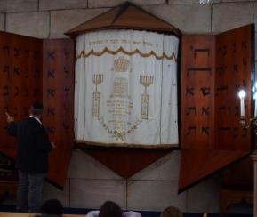 Synagogue Massy - 1