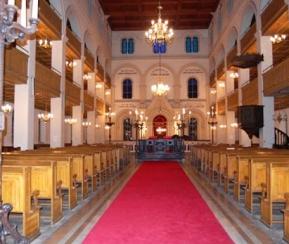 Synagogue Metz - 1