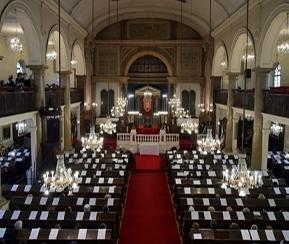 Synagogue Nancy - 1