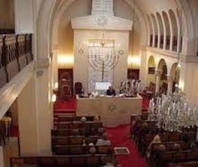 Synagogue Neuilly-sur-Seine - 1