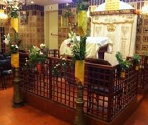 Synagogue Beth Shalom - 1