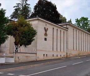 Synagogue Périgueux - 1