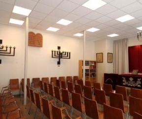 Synagogue Perpignan - 1