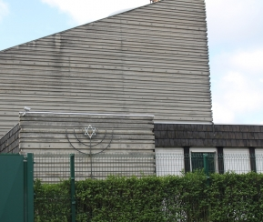 Synagogue Ris-Orangis - 1