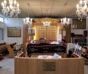 Synagogue Roissy-en-Brie - 1