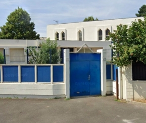 Synagogue Rosny-sous-Bois - 1
