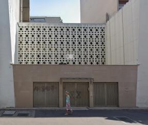 Synagogue Don Isaac Abravanel - 1