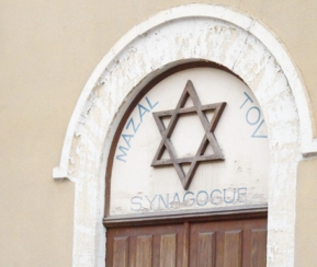 Synagogue Saint-Denis - 1