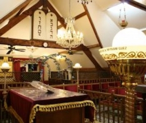 Synagogue Savigny-sur-Orge - 2