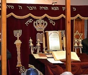 Synagogue Sète - 2