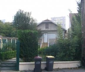 Synagogue Sucy-en-Brie - 1