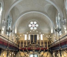 Synagogue Versailles - 2