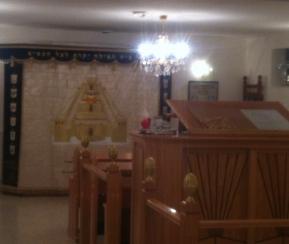 Synagogue Vigneux - 2