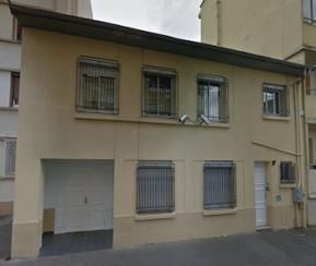Synagogue Villeurbanne 69100 rue des Muriers - 1