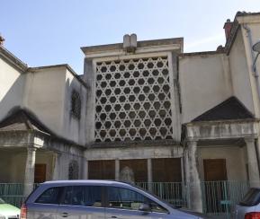 Synagogue Vitry-le-François - 1