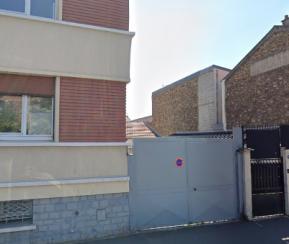 Synagogue Vitry sur seine - 2
