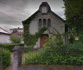 Synagogue Vittel - 2