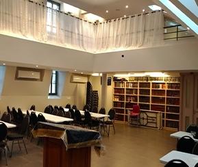 Synagogue Yerres - 1