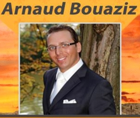 Arnaud Bouaziz - 1