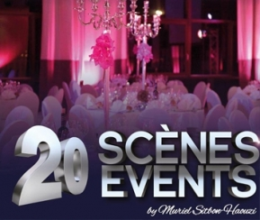20 Scènes events - 1