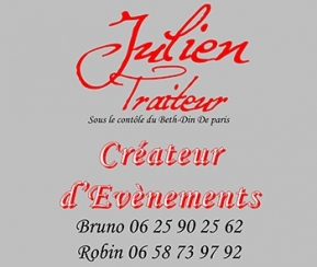 Julien Traiteur - 1