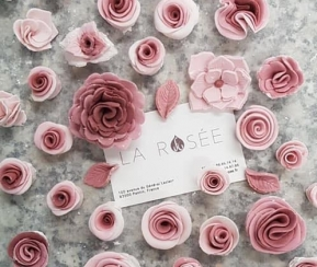 La Rosée - 1