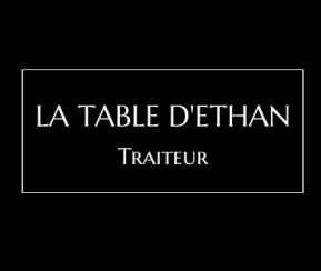 LA TABLE D'ETHAN - 1
