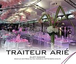 Traiteur Arié - 1