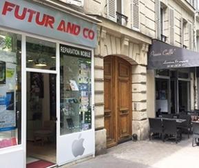 Futur and Co - 1