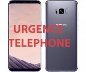 Urgence Téléphone - 1