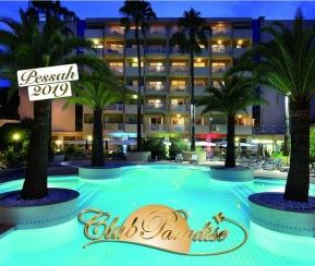 Club Paradise Pessah - 2