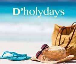 D'holydays à Cannes - 1