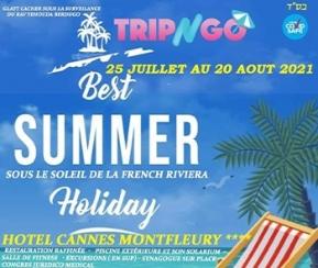 TripNgo à Cannes - 1